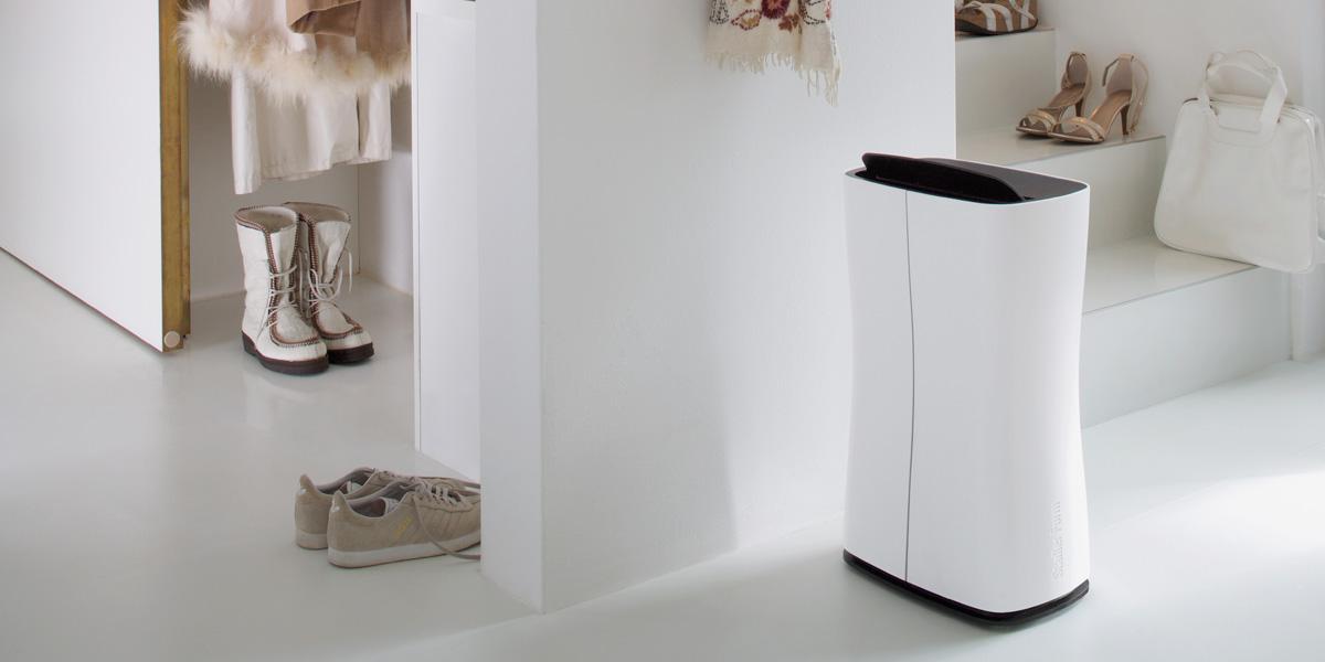 Осушитель воздуха Stadler Form Theo lifestyle landscape wardrobe