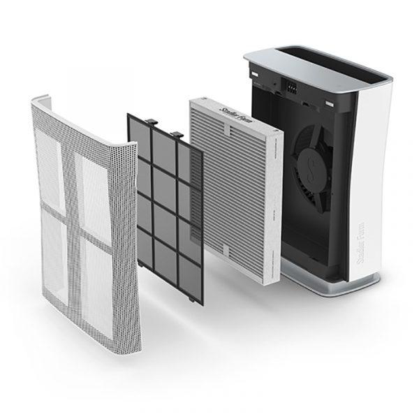 Очиститель воздуха Stadler Form Roger система фильтрации