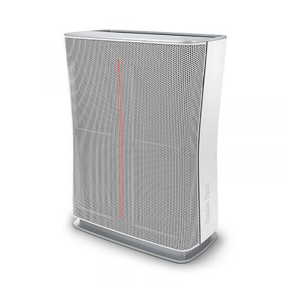 Очиститель воздуха Stadler Form Roger iso качество воздуха плохое