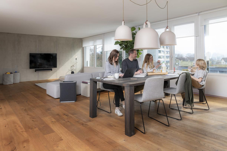 Очиститель воздуха Stadler Form Roger Black New лайфстайл домашний офис с семьей