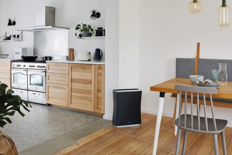 Очиститель воздуха Stadler Form Roger Black New лайфстайл кухня