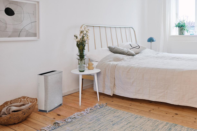 Очиститель воздуха Stadler Form Roger White New лайфстайл спальня